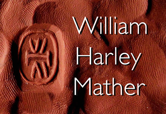 William Harley Mather